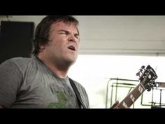 We stuffed our faces, then had them ROCKED OFF by Tenacious D. Check out 'Low Hanging Fruit' from their VEVO GO Show