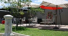Isabella's Country Cuisine - Kyalami
