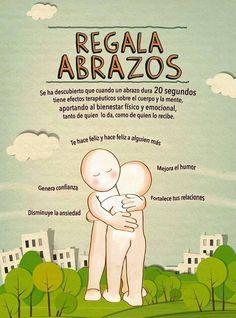 TE REGALO UNO BIEN FUERTE...  (((Sesiones y Cursos Online www.ciaramolina.com #psicologia #emociones #salud)))