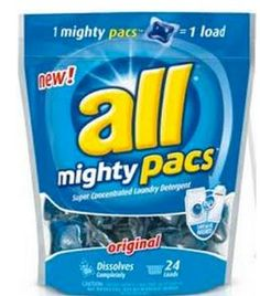 Target Deals: All Small and Mighty Pacs Only $0.99 Each