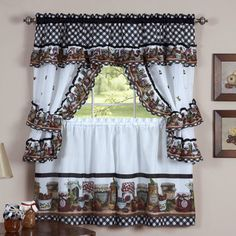 Wondrous Tips: Kitchen Blinds Vertical bedroom blinds vertical.Bedroom Blinds Vertical wooden blinds with tapes. Cottage Curtains, Kitchen Window Curtains, Bathroom Blinds, Kitchen Blinds, Kitchen Curtain Sets, Kitchen Valances, Cafe Curtains, Drapes Curtains, Kitchen Windows