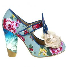 irregular choice- every girl needs at least one pair of these <3 www.YouLOVEMoneyBack.com