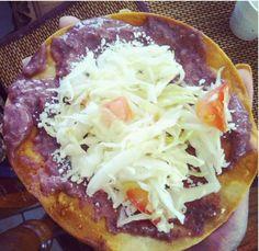 Repochetas Nicaragüenses   Recetas Nicaragüenses Microwave Recipes, Clean Recipes, Cooking Recipes, Microwave Food, Yummy Recipes, Nicaraguan Food, Easy Meals For Two, Good Food, Yummy Food