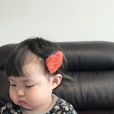 Cute Asian Babies, Korean Babies, Asian Kids, Cute Baby Couple, Cute Little Baby, Little Babies, Cute Girl Face, Cute Baby Girl, Mom And Baby
