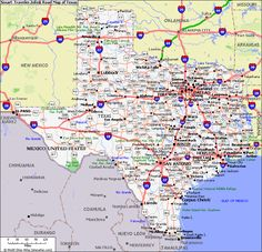 Road Map Of Texas State.25 Best Texas Highway Patrol Cars Images Police Cars Texas State