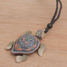 Shop unique, award-winning Artisan treasures by NOVICA, the Impact Marketplace. Polymer Clay Figures, Polymer Clay Sculptures, Polymer Clay Animals, Polymer Clay Miniatures, Polymer Clay Pendant, Polymer Clay Crafts, Sculpture Clay, Handmade Polymer Clay, Polymer Clay Earrings