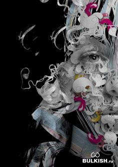 Графический дизайн от Alberto Emiliano Seveso