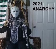 Anarchy 2021 Anarchy2021 Profile Pinterest