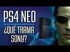 nice PlayStation four NEO, PS4K, PS4.5... ¿Qué trama Sony?