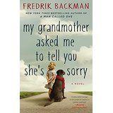Amazon.com: man called ove backman: Books