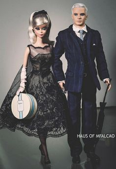 ROGER STERLING & COCKTAIL DRESS | Flickr - Photo Sharing!