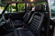 1973 BMW 2002 tii - kristobias