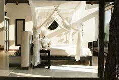 Mr & Mrs Smith - Bedroom