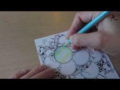 Edelstenen tutorial - Kim & Zo Creations