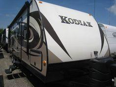 2014 Dutchmen Kodiak Ultimate 290BHSL at Boyer RV Center