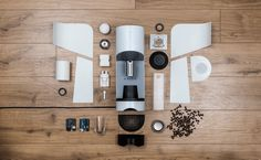 Coffee Tech: The 10 Coolest and Best NEW Coffee Makers on the Planet!