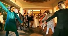 This video of the brides brothers dancing on balle balle to bring their sister in on her wedding is pure love. Video by Kartik Bhagat for twirling moments choreography wedding videos Dancing bridal entry with brothers Wedding Dance Video, Wedding Stage, Wedding Videos, Wedding Hairdos, Indian Wedding Songs, Indian Wedding Couple, Bride Indian, Friend Wedding, Wedding Bride