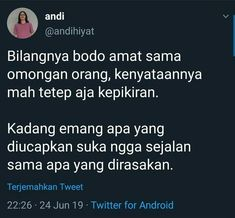 Mood Quotes, Poetry Quotes, Life Quotes, Jokes Quotes, Qoutes, Self Reminder, Quotes Indonesia, Twitter Quotes, Funny Tweets