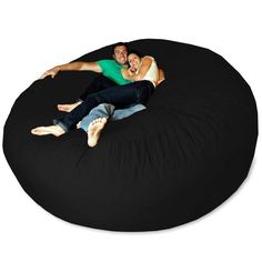 Micro Suede Giant Bean Bag Chair from Brookstone. Saved to Decor. Shop more products from Brookstone on Wanelo. Giant Bean Bag Chair, Giant Bean Bags, Bean Bag Sofa, Looks Cool, My Living Room, My New Room, Cool Gadgets, My Dream Home, Just In Case