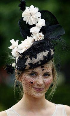 Eleanor Matthews at Royal Ascot 2013