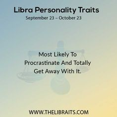 The Libra traits is under construction Libra Personality Traits, Libra Traits, How To Get Away, Zodiac Facts, Zodiac Sign Facts