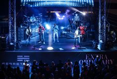 """""""Extraordinary World"""": il concerto dei Duran Duran organizzato da Ferretti Group in collaborazione con lo Yacht Club De Monaco"""