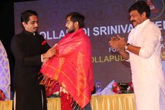 "Received Gollapudi Srinivas Best Director National Film Award 2015 for Feature Film "" Q """