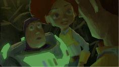 Film: Toy Story 3 color keys ~ Lighting Pixels
