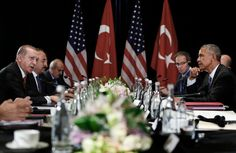 Erdogan: Turkey Has Proof US Supports ISIS - Your News Wire via No Political Correctness http://ift.tt/eA8V8J  yournewswire.com - Turkish President Recep Tayyip Erdogan says he has uncovered conclusive proofthat the US directly fundsand supportsISIS in a bombshell speech on Tuesday. http://ift.tt/28TVwob nopoliticalcorrectness.com