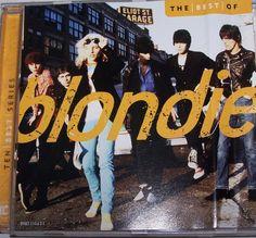 The Best of Blondie by Blondie  CD  #NewWave