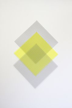 Rana Begum | No. 605 Mesh (2015), Available for Sale | Artsy