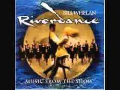 riverdance live eurovision