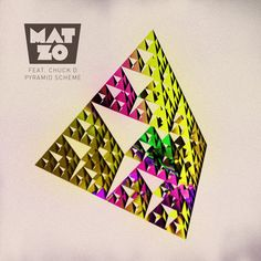 Insane tune from Mat Zo, a guy that doesn't need any introduction to EDM scene. Can't wait for this to be out