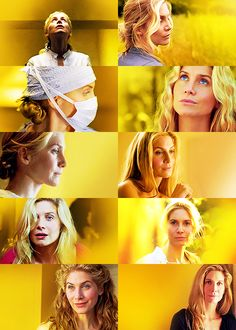 Juliet Burke, my love :)) One of the most fascinating female characters ever on TV in my opinion :)