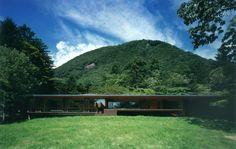 House in Hanareyama / Kidosaki Architects Studio
