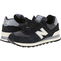 New Balance Classics WL574 - Pennant Collection