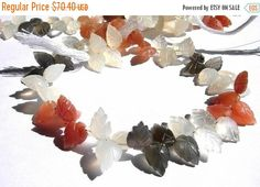 55% OFF SALE Full 7.5 Inches Extremely by GemsAndBeadsEmporium