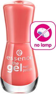 #BiukyNails #EssenceBiuky The Gel Nail Polish Esmalte De Uñas 12. £1.25