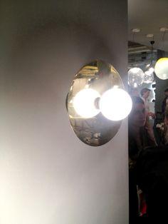 Katy's Pick / Areti - wall light