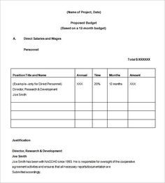office example budget proposal template office budget template making own office budget template it