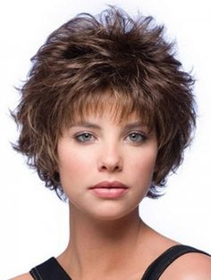 30 Short Layered Haircuts 2014 - 2015 In this 30 Short Layered Haircuts 2014 - there are many alternative layered hairstyles; and you can instantly notice layers in choppy haircuts. Short Shag Hairstyles, Short Layered Haircuts, Hairstyles Over 50, Short Hairstyles For Women, Pixie Haircuts, Prom Hairstyles, Textured Hairstyles, Layered Bobs, Hairstyle Short