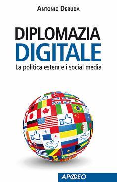 Diplomazia digitale è un testo scritto da chi è un pioniere in questo campo, in Italia. Belli, intenso e godibile, da non perdere per capire quanto il Web stia trasformando l'intero nostro sistema di vita, non solo la comunicazione