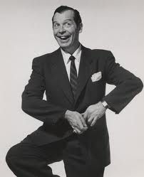 "Milton Berle,1908-2002. As host of NBC's ""Texaco Star Theater"", 1948-1955. He was the first major American star on TV and was known as Uncle Miltie and Mr Television during TV's golden age. In 1958-1959 He also appeared in Kraft Music Hall on NBC. All the top stars and entertainer's appeared on his shows......I loved his show...so funny!"
