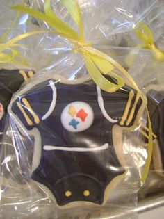 46 Best Pittsburgh Cookie Tables Images In 2019 Cookie