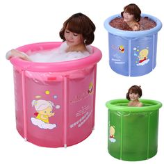 Folding Bathtub Small Adult Bath Bucket Thickening Folding Tub Inflatable Bathtub Baby Bath Bucket Child Bath Bucket Inspiration and Design Ideas for Dream House Folding Bathtub Tulip Folding Bathroom Doors Uk Folding Bathtub India