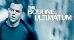 Bildergebnis für Bourne Ultimatum