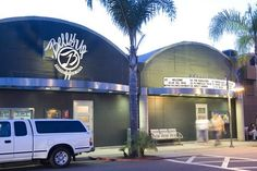 See a show at the Belly Up in Solana Beach