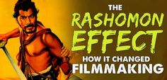 Everyone is quite familiar with the famous Rashomon Effect and those who are not, the term refers to the real world situations in which there...