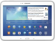 Amaysim Samsung Galaxy Tab 3 10.1 phones` inability to work when it is used with a different network. For owners of Amaysim Samsung Galaxy Tab 3 10.1 there are different ways to Unlock Amaysim Samsung Galaxy Tab 3 10.1 but this is going to be a convenient way for you to have your phone unlocked using Amaysim Samsung Galaxy Tab 3 10.1 Unlock Code the unlocking process can be done even on your own.   Visit: www.expressunlockcodes.com   Thanks!