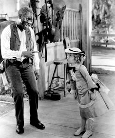 Shirley Temple and Bojangles share a moment of good natured fun as they tap dance in the Littlest Rebel. Classic Hollywood, Old Hollywood, Temple Movie, Shirly Temple, Old Movie Stars, Music Film, Old Movies, Celebrity News, Celebrity Couples